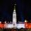 Northern Lights, a história do Canadá projetada no Parlamento