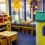 Programas do governo para crianças em idade não escolar
