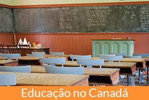 Educação no Canadá