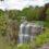 Cachoeiras Webster e Tew, em Hamilton