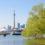 10 passeios gratuitos para fazer com as crianças no verão em Toronto