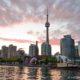 Custo de Vida em Toronto