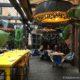 O restaurante mexicano El Catrin Destileria
