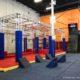 Ninjaz, treinamento ninja para crianças e adultos