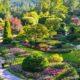 Butchart Gardens, um dos jardins mais lindos do Canadá